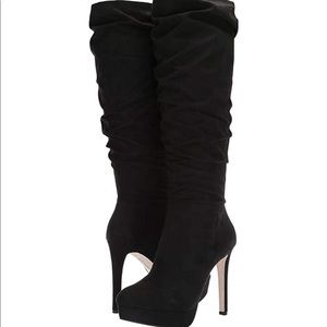 Jessica Simpson Rhysa Knee High Boot Women